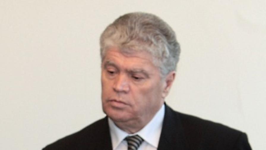 Александър Василевски е новият македонски посланик у нас