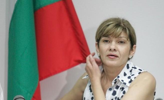 Нона Караджова: Нищо не е наред