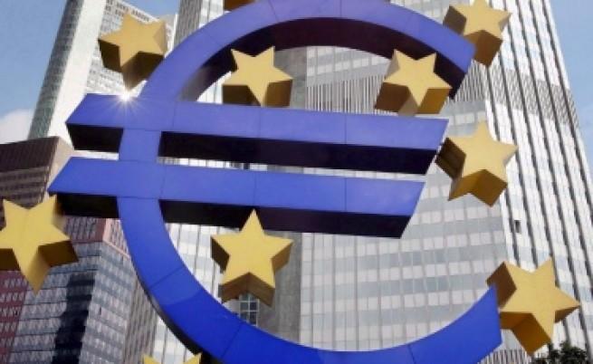 Прогноза: България в еврозоната през 2015 г.