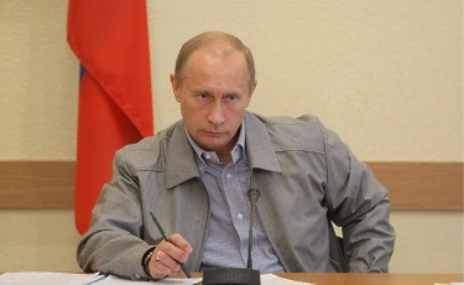 Путин - нова епоха във външната политика