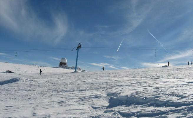 Еколози: Витоша може да се превърне в огромна ски зона