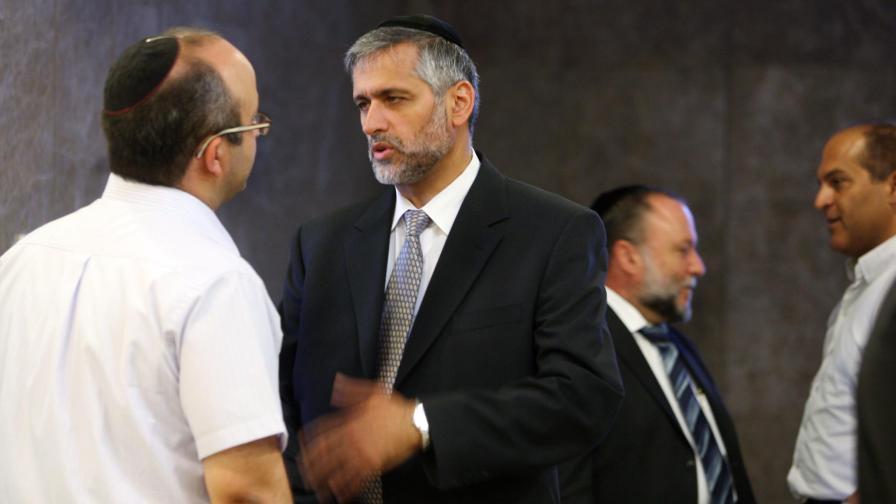 Назрява дипломатически скандал между Израел и Швеция