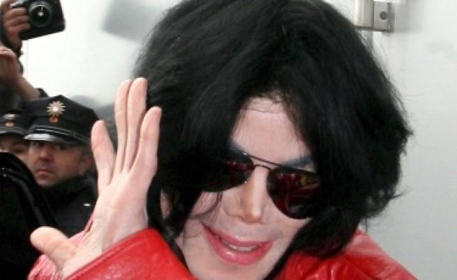 Смъртта на Майкъл Джаксън - убийство