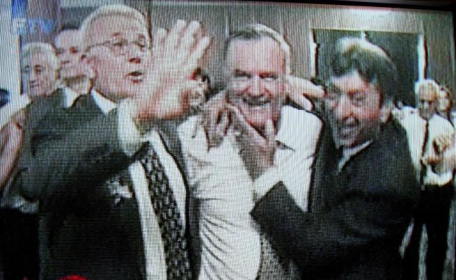 Напредък в издирването на Ратко Младич?