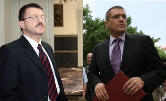 Бивши царски министри - при прокурор