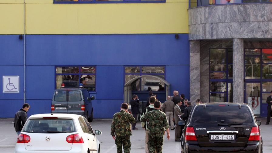 Дипломатическите автомобили в Босна безнаказано вършат нарушения