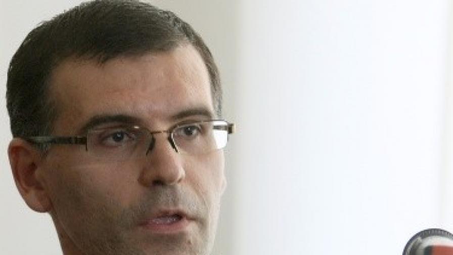 """""""Дау Джоунс"""": Дефицитът на България се е свил до 105 млн. лв. през август"""