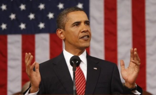Сенатор в Конгреса към Обама: Лъжеш!