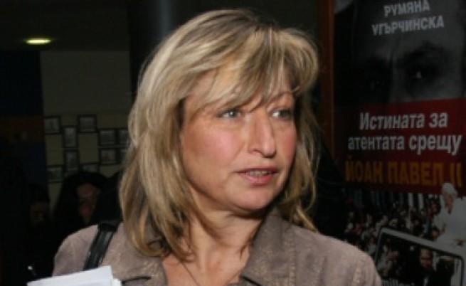 Мирслава Радева: Президентът е единствената опозиция на кабинета