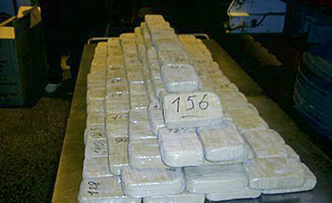 Рекордьори сме в ЕС по заловен хероин