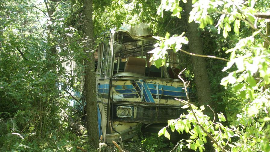 Повдигнаха обвинение срещу шофьора на автобуса убиец от Ямбол
