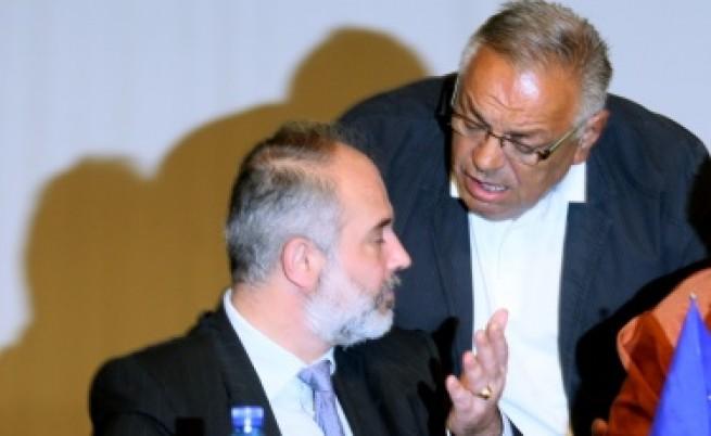Синдикатите и кабинетът заедно с мерки срещу кризата
