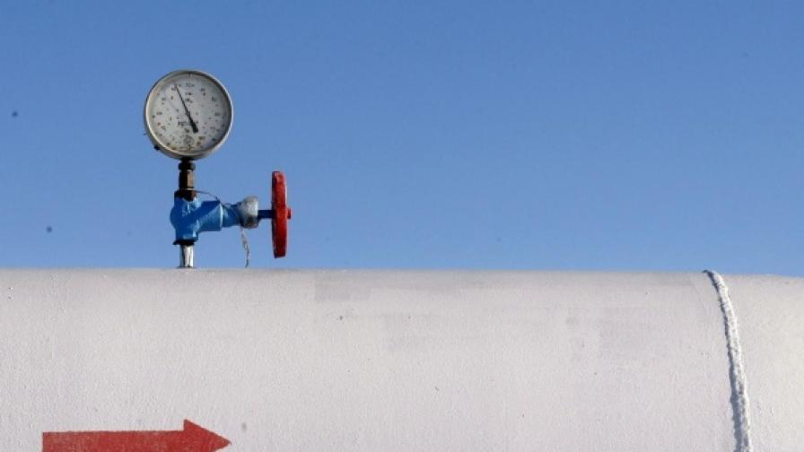 Русия натиска и Гърция за петролопровода Бургас-Александруполис