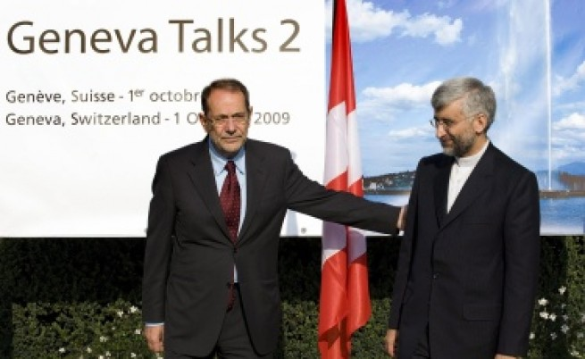 Иран: Разкрихме всичките си ядрени съоръжения
