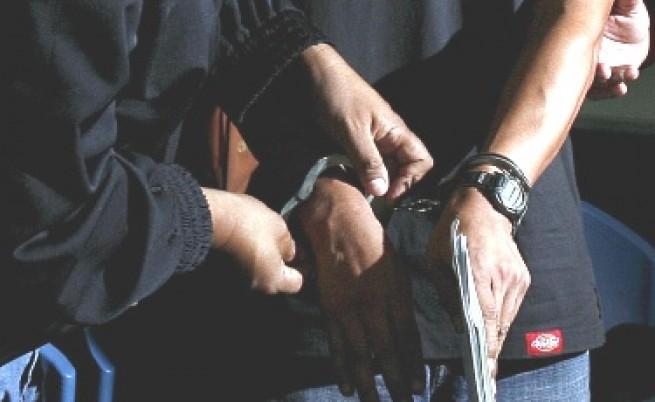 Арестуват крупни бизнесмени при голяма полицейска операция в Македония