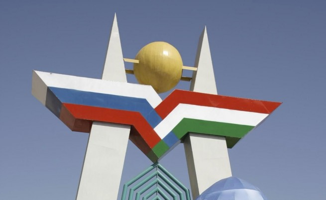 Таджикистан спира да говори на руски