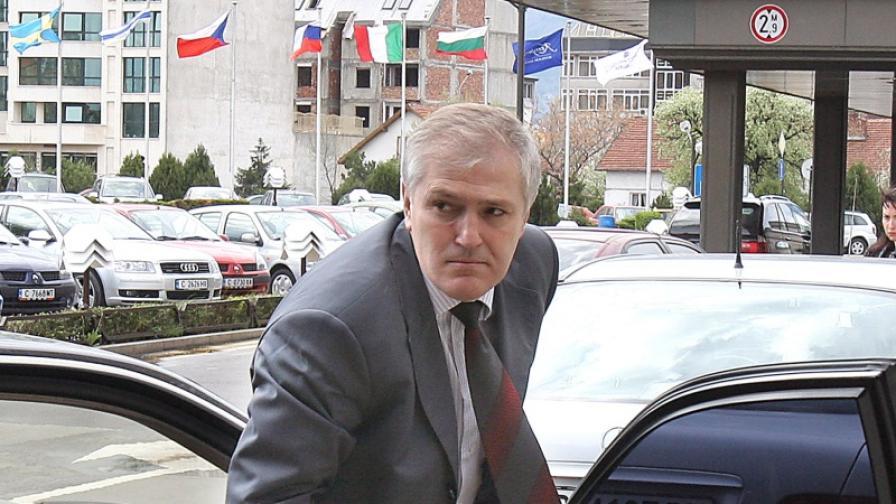 И ген. Валентин Петров: ДАНС беше политическа полиция