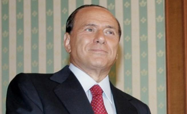 Берлускони отговорен за замесването на негов холдинг в корупция