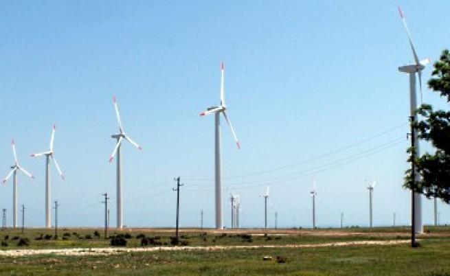 8% от тока ни е от възобновяеми източници