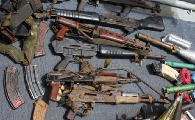 Жертвите на въоръжено насилие: 2000 всеки ден