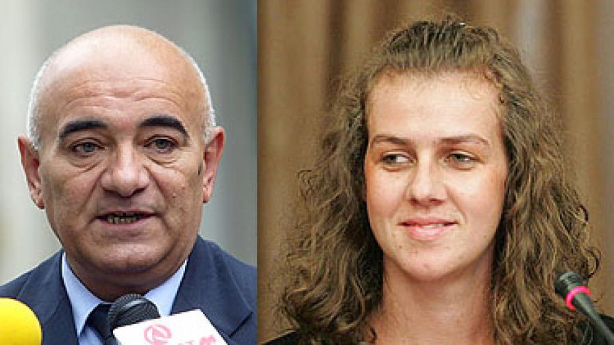 Бивш вътрешен министър става адвокат на Митрова