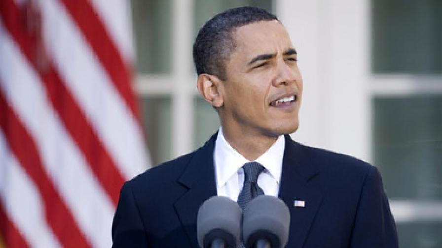 Нобелът за Обама - критики и похвали