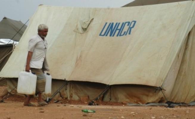 Питейната вода свършва първо в Йемен