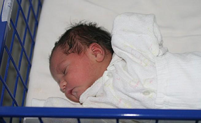 Нов рекорд за най-млада родилка в Сливен