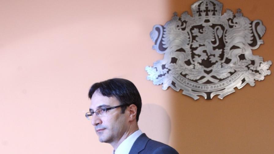 """Министър Трайков: Без държавни гаранции за АЕЦ """"Белене"""""""