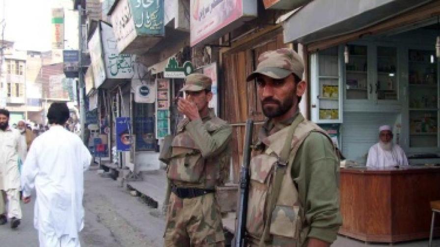 ООН мести свои служители от Афганистан, било прекалено опасно