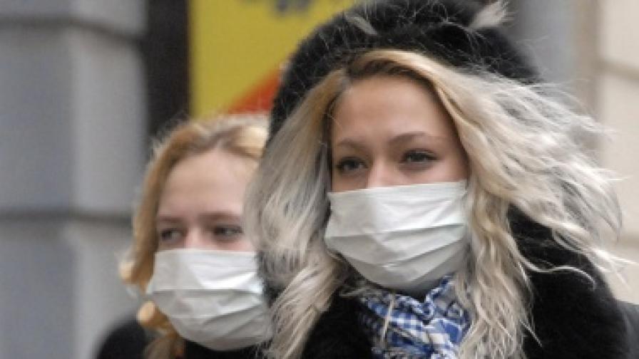 <p>Предпазва ли ни маската от вируси</p>