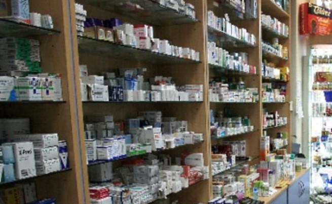 Обиски за нарушения с лекарства