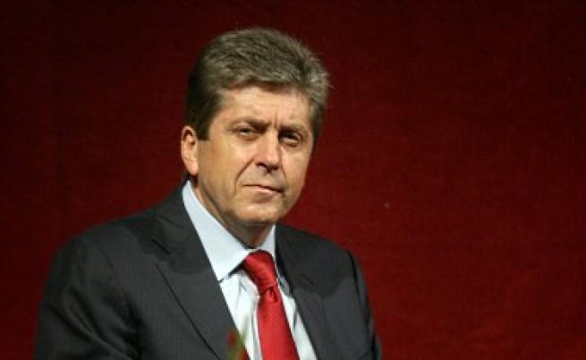 Първанов: Играта загрубя, но няма да отстъпя