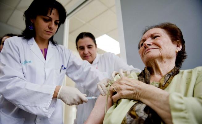 Германец почина след ваксина за свински грип