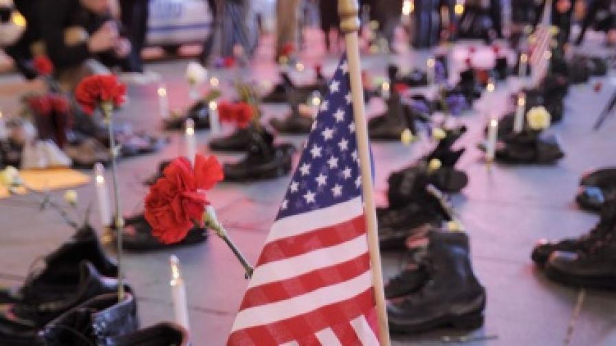 52% от американците: Войната в Афганистан е грешка