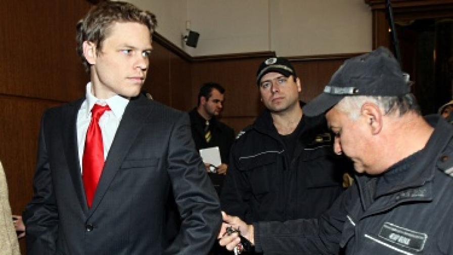 20 г. затвор за убиеца на Андрей Монов