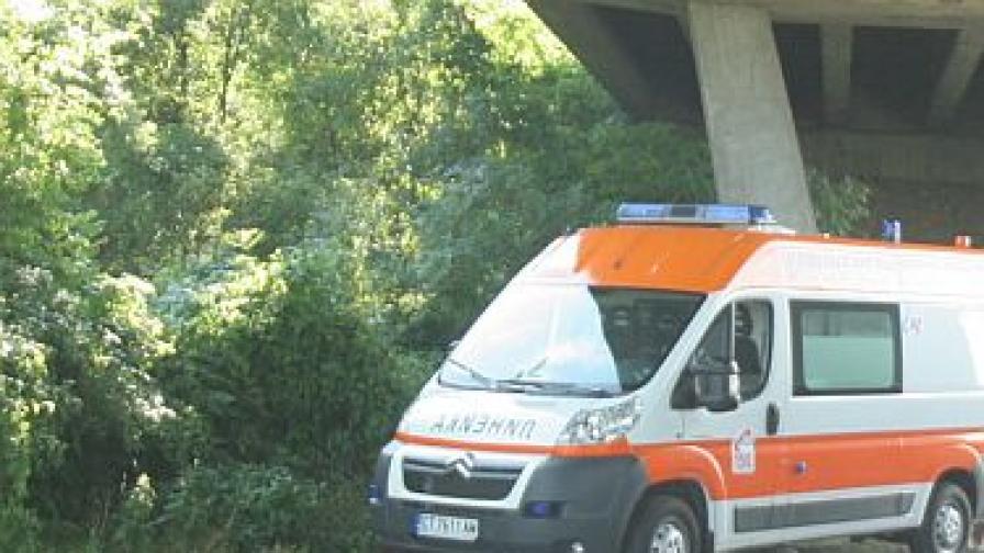 Три деца загинаха при взрив в Крумовград