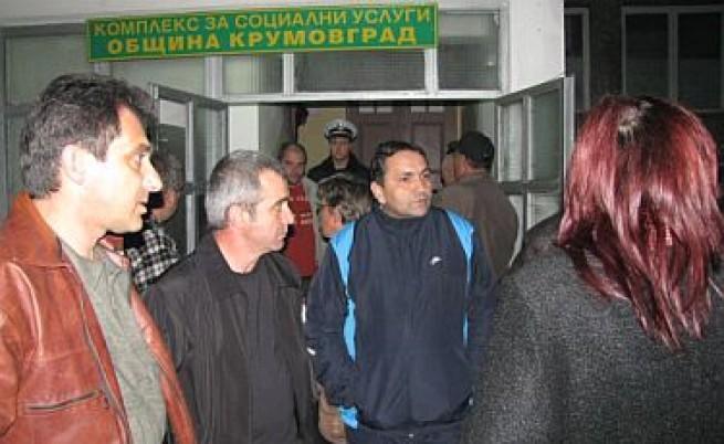 Още двама арестувани в Крумовград