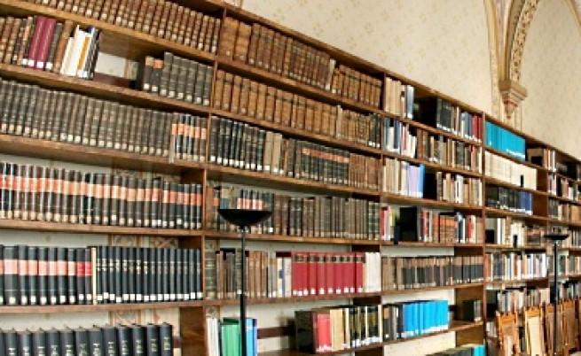 Французи спъват виртуалната библиотека на