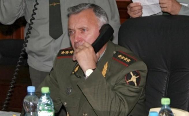 Русия с нова военна доктрина