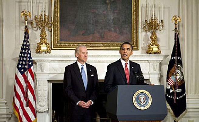Сенатът на САЩ одобри здравните реформи