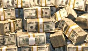 Щатският долар през десетилетието