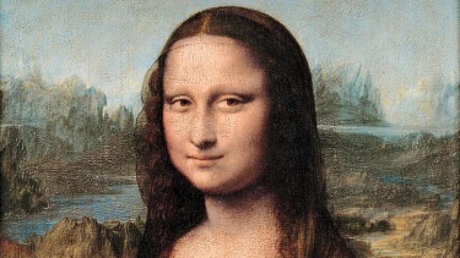 Мона Лиза имала висок холестерол