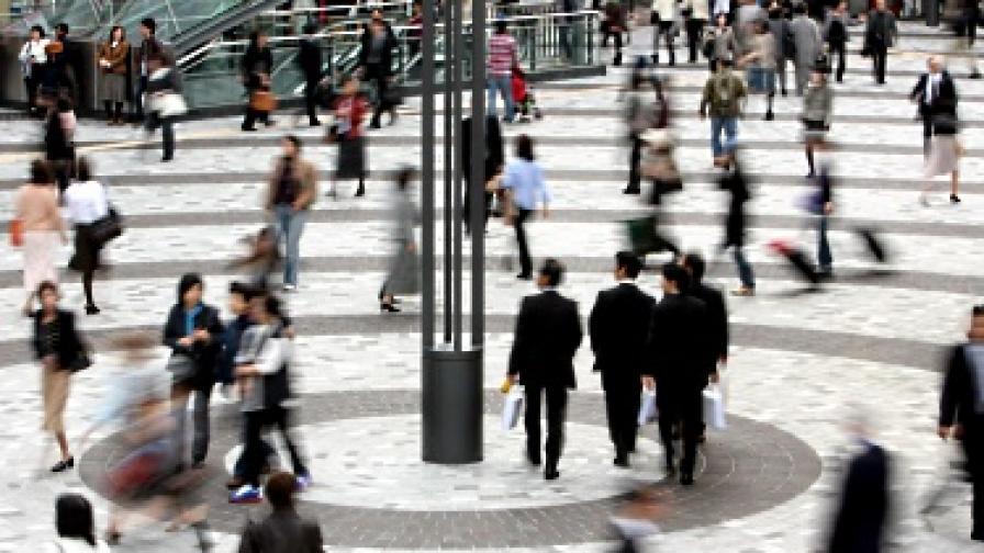 Безработицата в еврозоната счупи нов рекорд