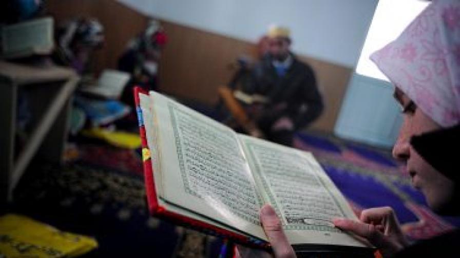 Турските религиозни училища - модел за подражание