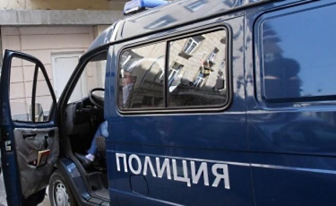 600 проверени в София при акция срещу нелегални мигранти