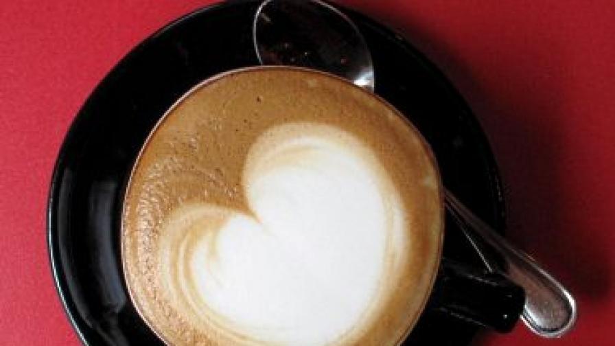 Оказа се, че и кафето казва много