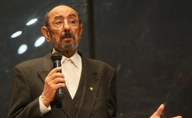 Създадоха награда за Крикор Азарян