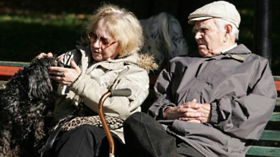 Пети в света сме по старост на населението