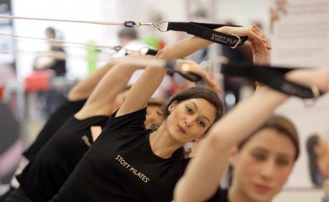 Учени: Физическите упражнения нe стигат